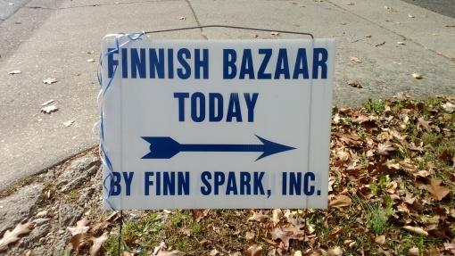 131123 Finnish Bazaar