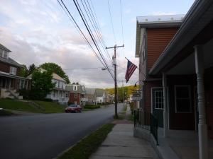 Hostel on Main