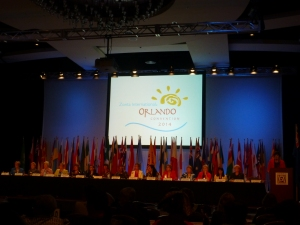 Zonta International Convention 2014