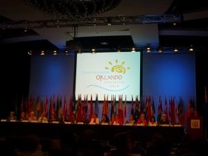 Zonta International Convention 2014