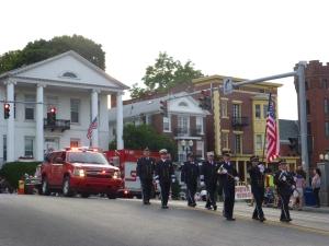 Firemen's Parade